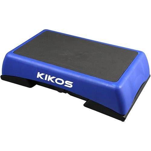 Step Profissional Kikos Azul / Preto