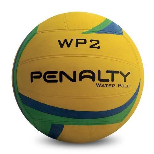 Bola Water Polo Penalty Oficial - Wp2