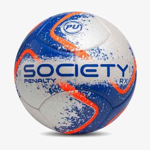 Bola Futebol Society Penalty S11 Rx Ultra Fusion