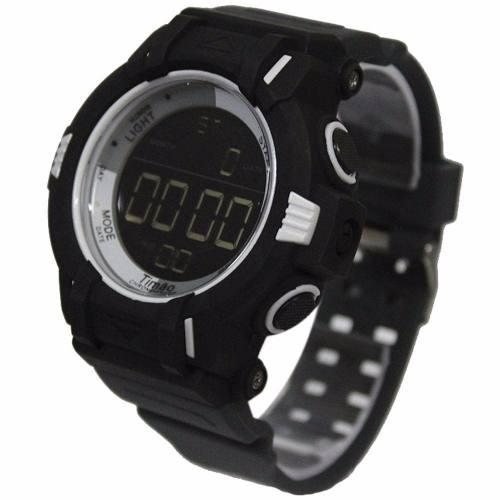 Relógio Technos Masculino Corinthians Preto - Cor8111/8P