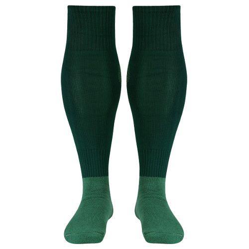 Meião Futebol Matís Penalty Verde Adulto Tam: 39 - 44