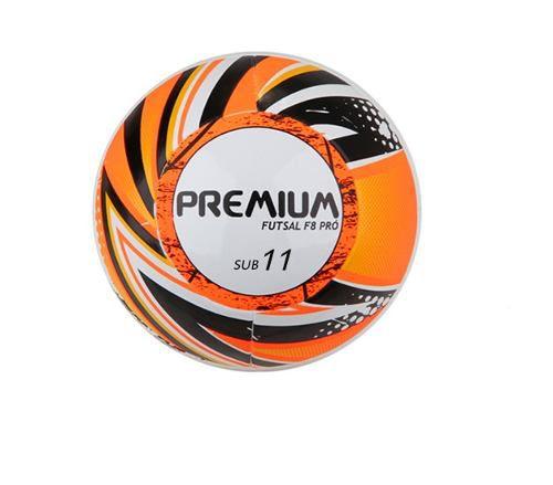 Bola Premium Futsal F8 Pró Sub 11 - Federada