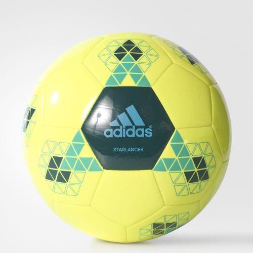 Bola de Futebol Starlancer 5 Amarelo Adidas