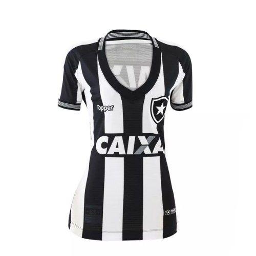 Camisa Botafogo Home Printstation Feminina Topper Oficial 2018 19 - Titanes  Esportes dde7c23d582e4