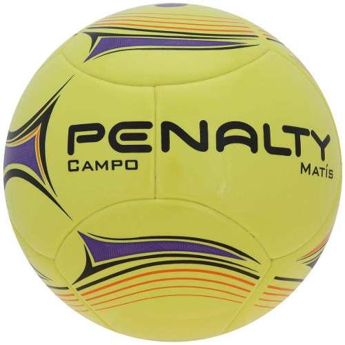 4727421af4 Bola de Futebol de Campo Penalty Matis - Titanes Esportes