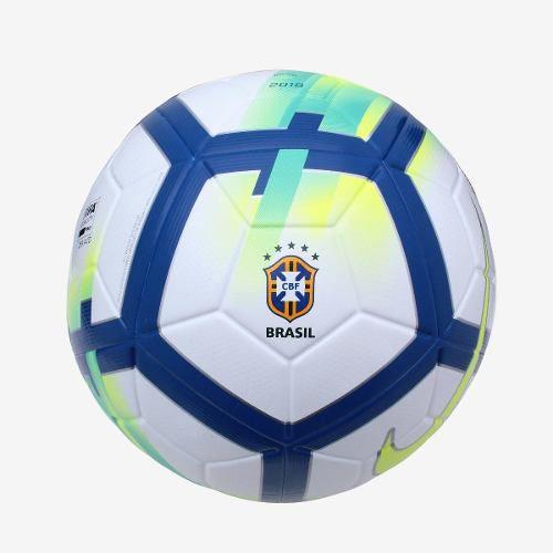 Bola Nike Ordem Campeonato Brasileiro 2018 Original Oficial - Titanes  Esportes df70cdfb724f0