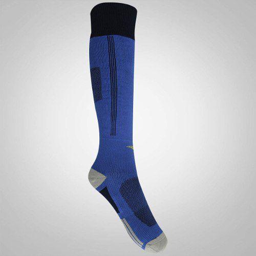 Meião Penalty Kanguru S11 Vi Azul - Adulto Tam: 39 - 44