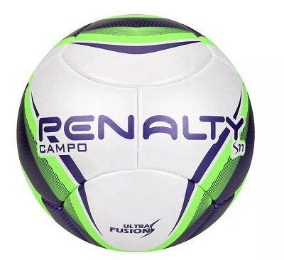 56b9b269a Bola Penalty Campo S11 R3 Ultra Fusion Vi - Titanes Esportes