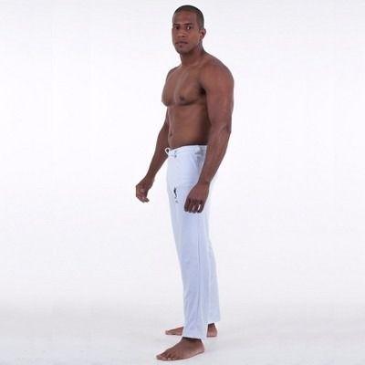 Calça Capoeira Em Poliéster Torah - M3