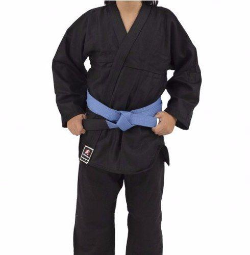 Kimono Iniciante - Judo/Jiu Jitsu - Torah - Azul - A5