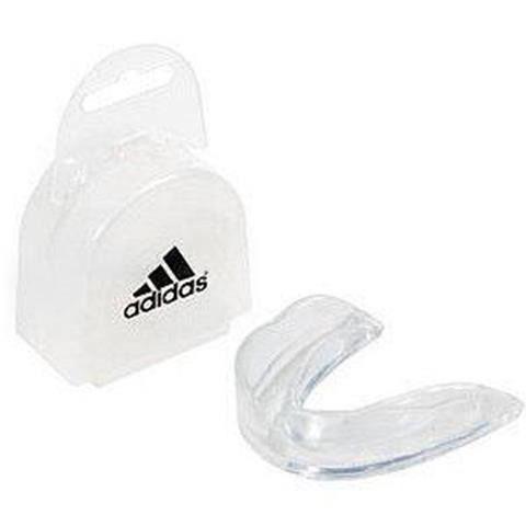 Protetor Bucal Adidas Simples com Estojo