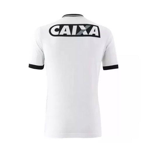 31c52fce2326e Camisa Botafogo Jogo 3 Branca - 2018 19 Original - Titanes Esportes