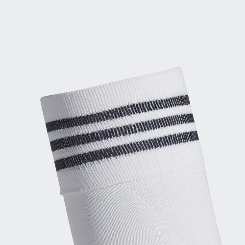 Meião adidas Futebol Aditop 18 Branco - 40/42