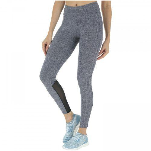 2f20c07e07d Calça Legging adidas M 3s L Lilás - Feminina - Original - Titanes Esportes