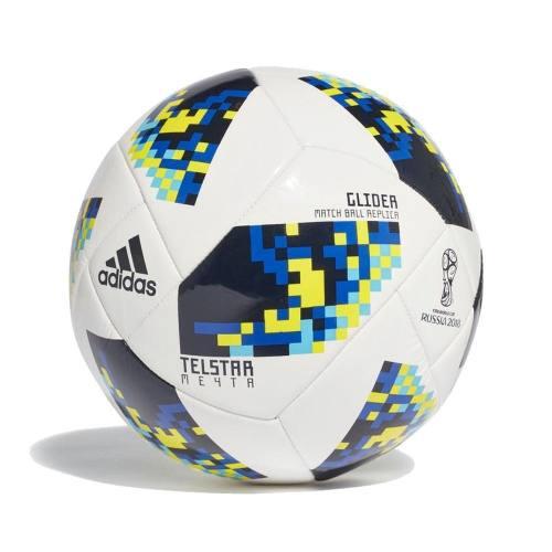 c0bd24d3d2 Bola De Futebol De Campo Telstar Copa Do Mundo Fifa - adidas - Titanes  Esportes
