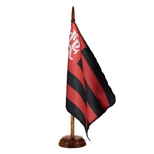 Bandeira De Mesa Flamengo