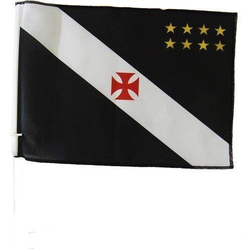 d73cd3482c Bandeira De Carro Vasco - Myflag - Titanes Esportes