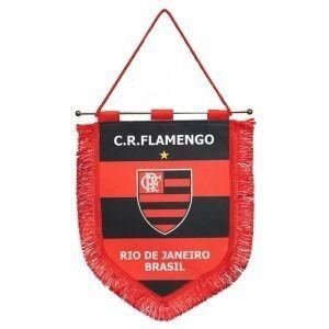 Bandeira Flamula Flamengo - Myflag