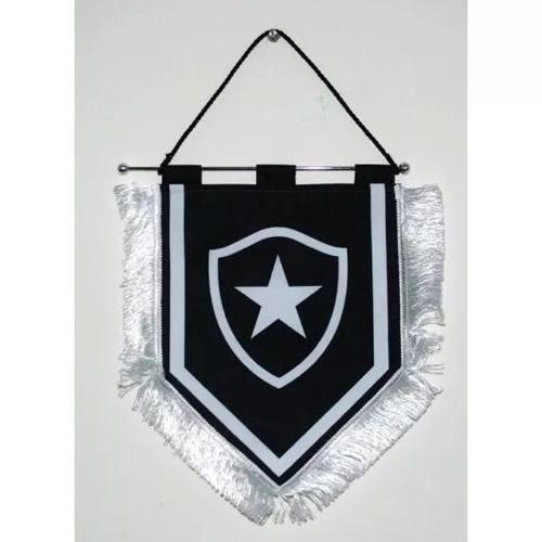 b198e0deaf Bandeira Flamula Botafogo - Myflag - Titanes Esportes