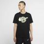Camiseta Nike Sportswear G Masculina - preto