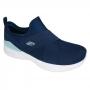 Tênis Skechers Skech-air Dynamight Easy Call - Azul - Feminino