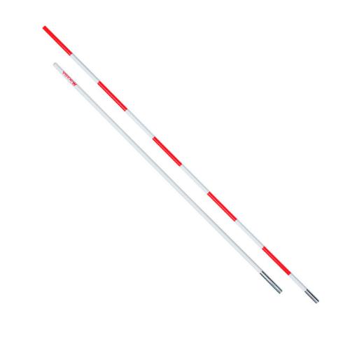 Antena para Rede de Vôlei Atn Mikasa