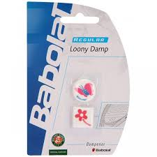 Antivibrador Babolat Loony damp X2