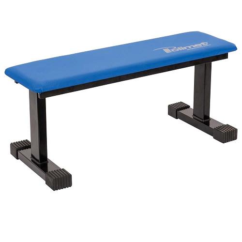 Banco Fixo Polimet 0246 - Azul