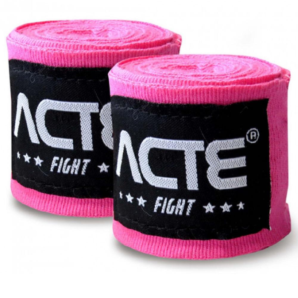 Bandagem 3,5m ACTE - Rosa