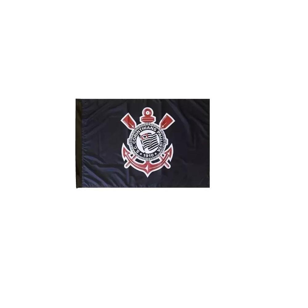 Bandeira 2 Panos Corinthians - Myflag