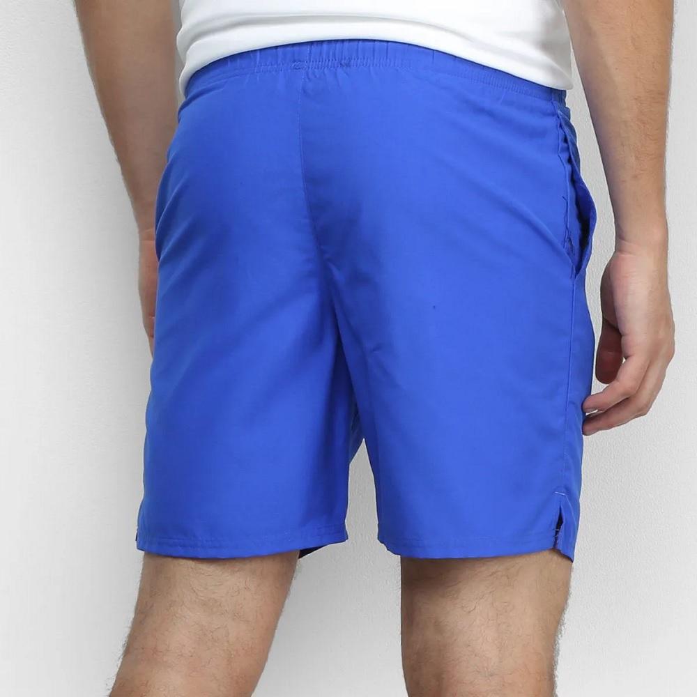 Bermuda Masculina Nike Volley - Azul