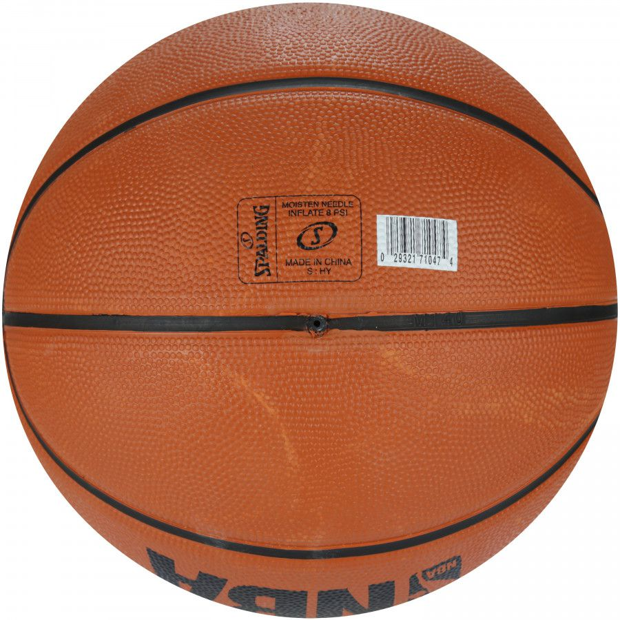 Bola Basquete Nba Fast Break Spalding