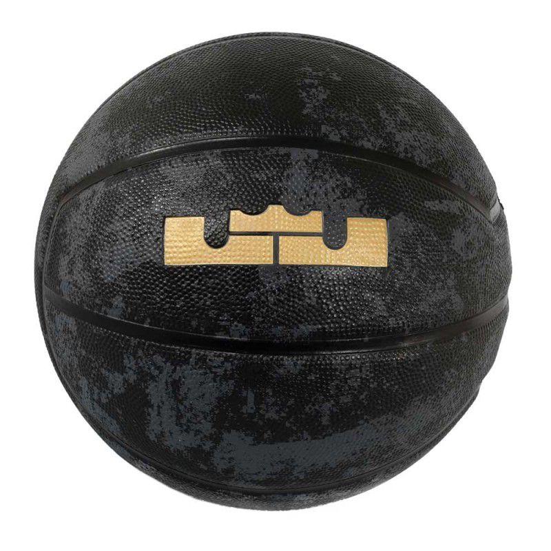560ffa945d Bola Basquete Nike Lebron Playground 4P Tam 7 - Preto - Titanes Esportes