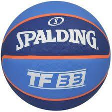 Bola Basquete TF 33 NBA 3X Spalding T - 7
