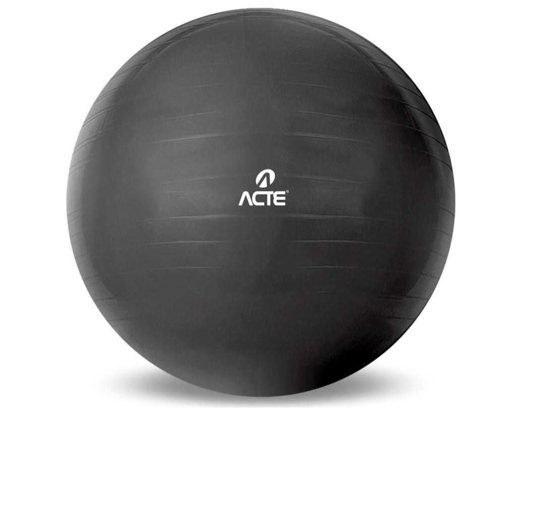 Bola de Ginástica Gym Ball Acte Sports - 85cm
