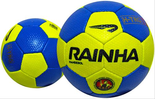 621bfdd6717 Bola de Handebol Oficial T3 - Rainha - Titanes Esportes