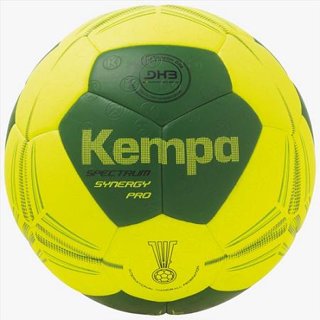 Bola de Handebol Spectrum Synergy Pro - size 3  Oficial - Kempa