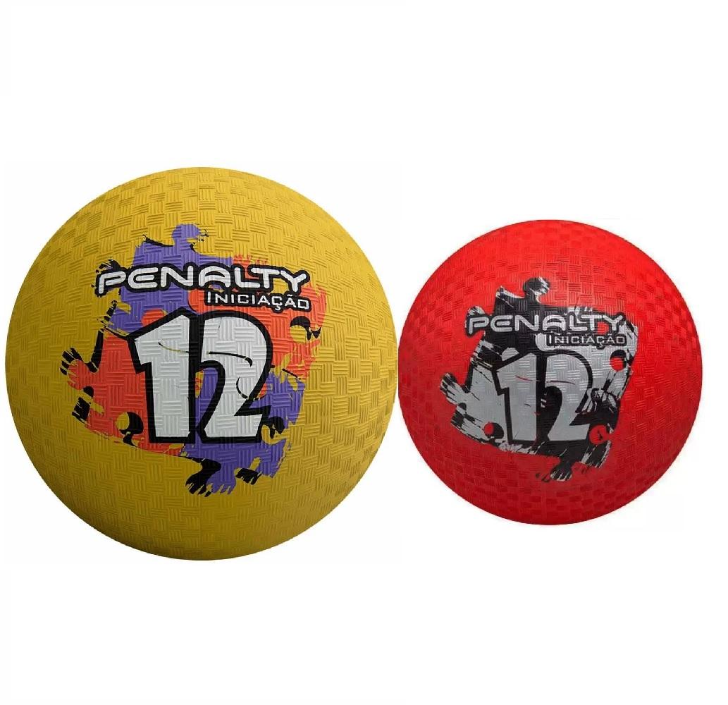 Bola de Iniciação Infantil Penalty Número 12