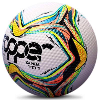 Bola de Society Topper Samba TD1 2020 - Topper