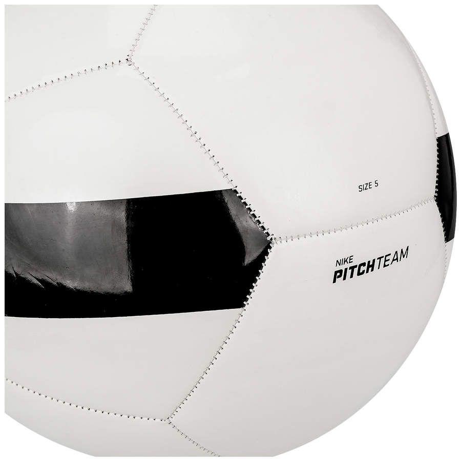 Bola Futebol Campo Nike Pitch Team - Titanes Esportes ce22cff990fa5