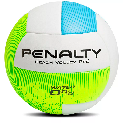 794a4e6824 Bola Penalty Beach Volley Pró - Original - Titanes Esportes