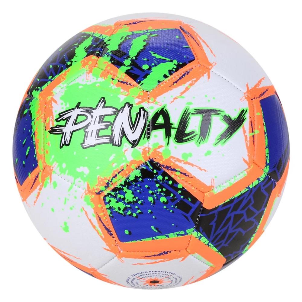 Bola Penalty Campo Giz N4 XXI - Branca