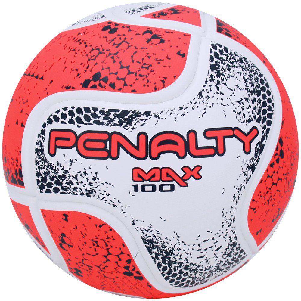 Bola Penalty Futsal Max 100 Termotec VIII - Sub 11 - Titanes Esportes 0c230fd7280ce
