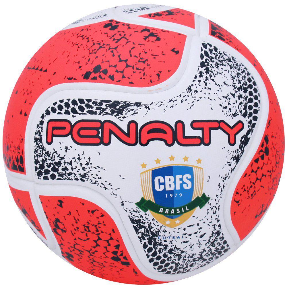 11177782cbd9a Bola Penalty Futsal Max 200 Termotec VIII - Sub 13 - Titanes Esportes