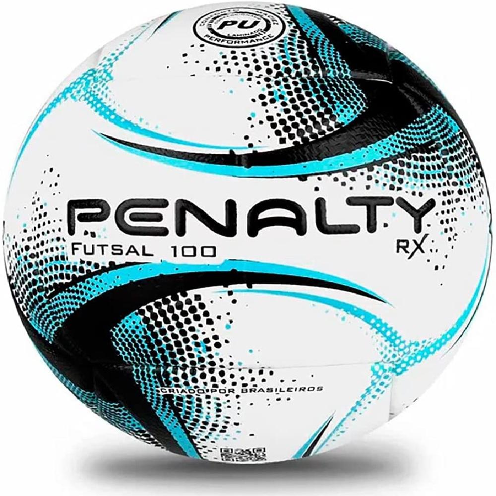 Bola Penalty Futsal RX 100 XXI