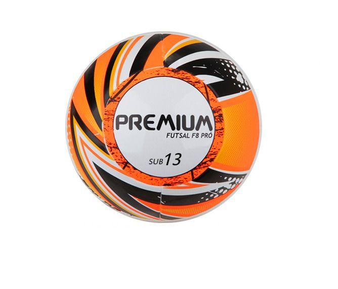 Bola Premium Futsal Sub 13 - Federada Original - Titanes Esportes 31a706ce4762b
