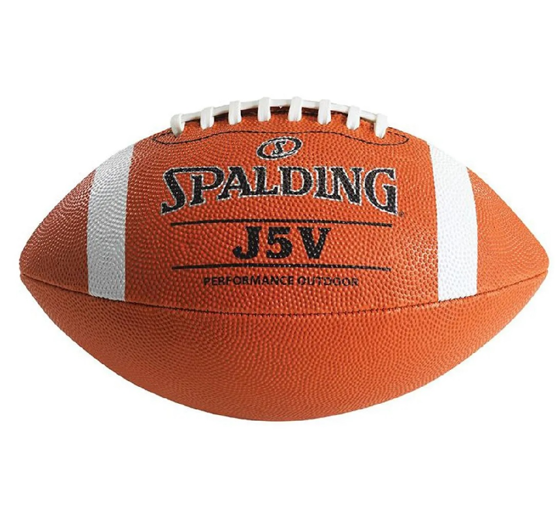 Bola Spalding Futebol Americano Performance Outdoor J5V