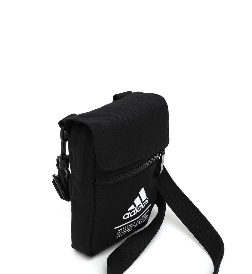 Bolsa Adidas Cl Org S - preto