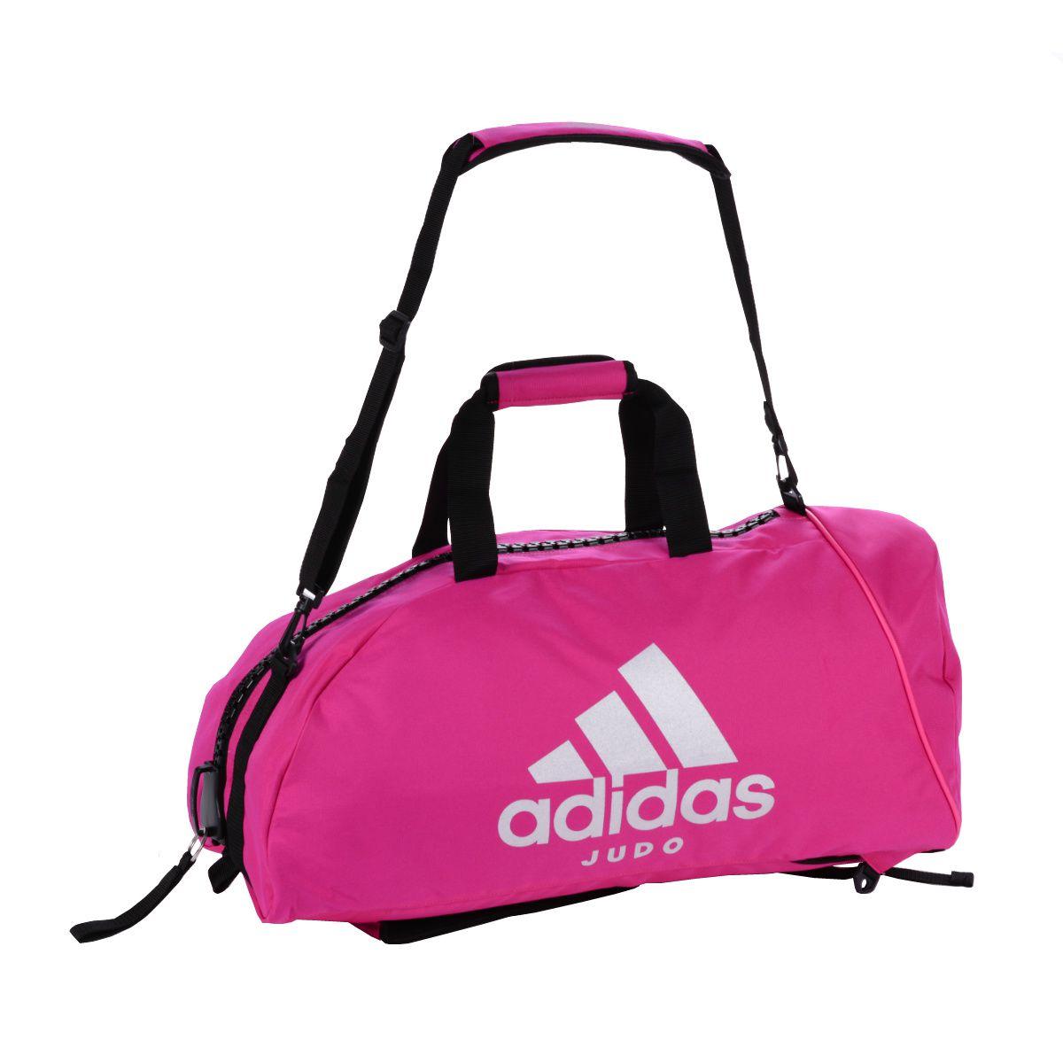 Adidas Titanes 2 1 Em Judo Esportes Bolsa M Rosa Feminina derCBox