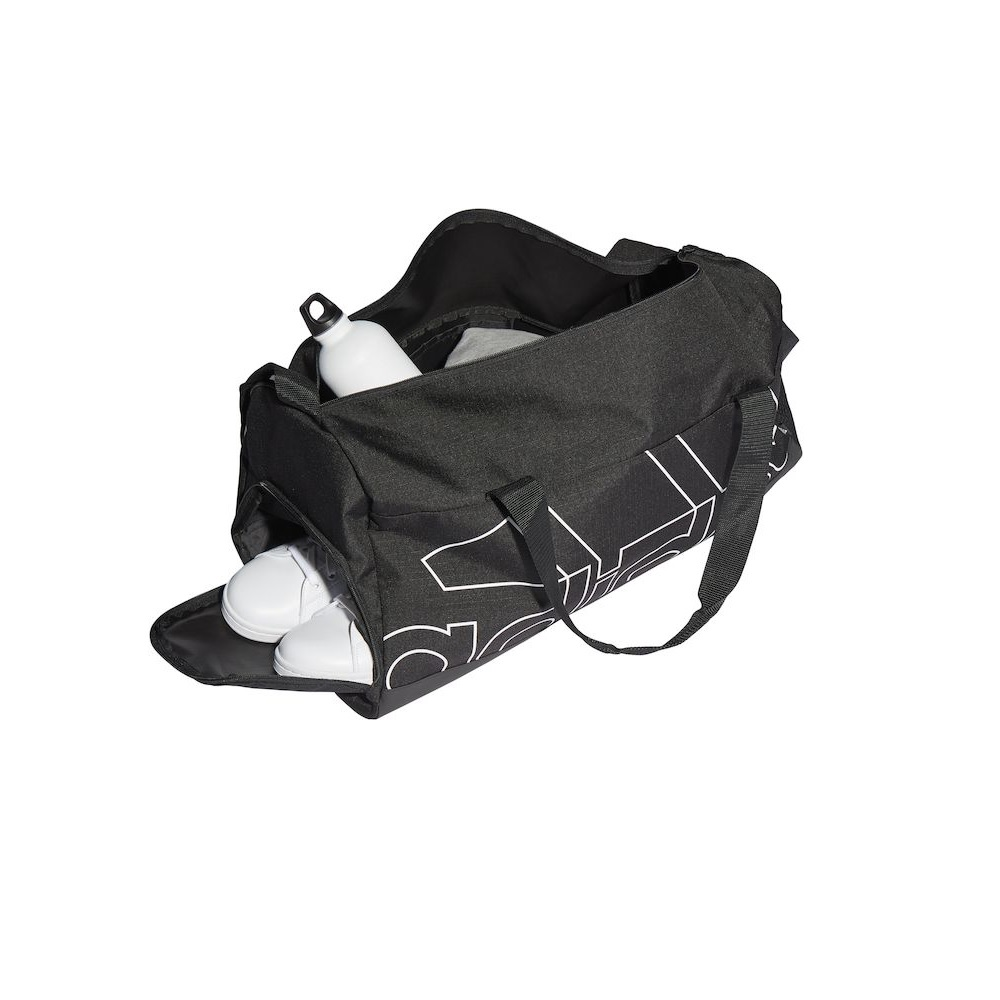 Bolsa mala Adidas Sport Duffel Medium - Preto